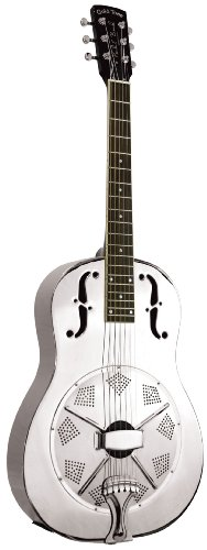 Gold Tone Paul Beard Signature Series GRS Resonator Guitar (Mahogany) (Resonator Series)