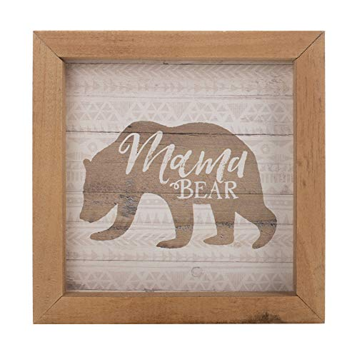 bear plaque - 7