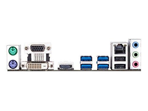 Build My PC, PC Builder, Gigabyte GA-A320M-S2H