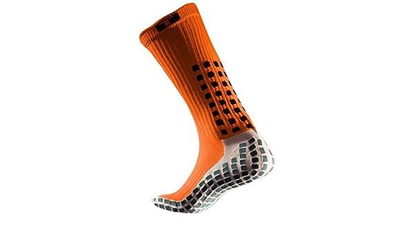 Trusox Crwt-Ora Calcetines Cortos Finos, Hombre: Amazon.es: Deportes y aire libre