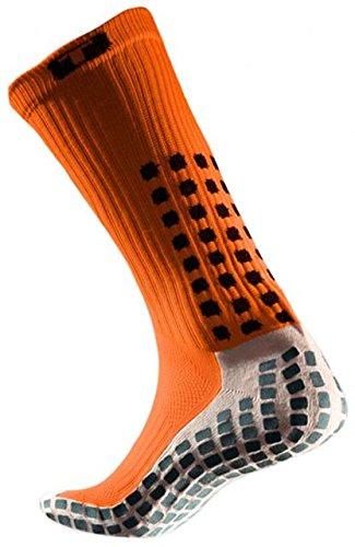 超格安一点 トゥルーソックス メンズ レディース ソックス すべらない靴下 オレンジ ミッドS Medium イエロー TSMSYE B00MJDIAJ4 メンズ Medium|オレンジ オレンジ Medium, サイズオーダーカーテン リュッカ:09078625 --- svecha37.ru