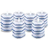 Clorox Toilet Wand Disinfecting Refills, Disposable Wand Heads - 30 Count (4 Pack (30 Count))