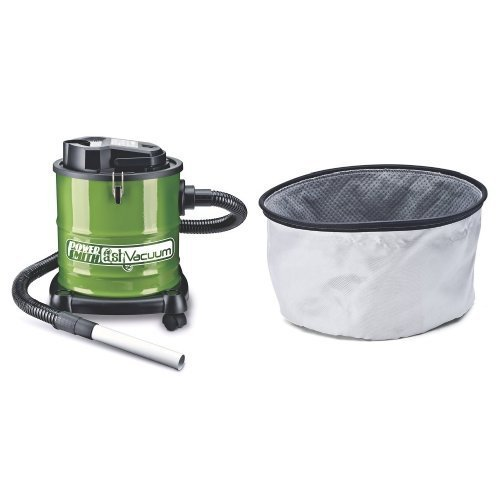 PowerSmith PAVC101 10 Amp Ash Vacuum with Filter