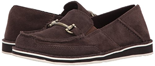 Ariat Shoes Chocolate Cruiser Womens Bit OxqTr1O