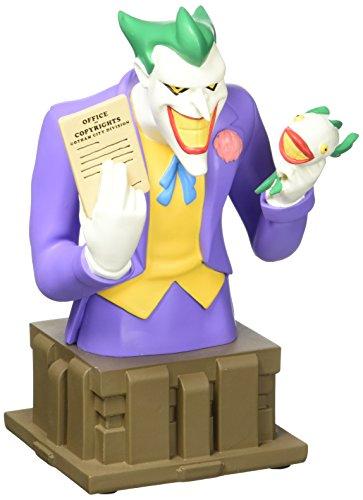 - Batman Laughing Fish Joker Bust - EE Exclusive