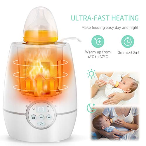 Buy universal bottle warmer