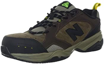 New Balance MID627 Steel-Toe Work Mens Shoe