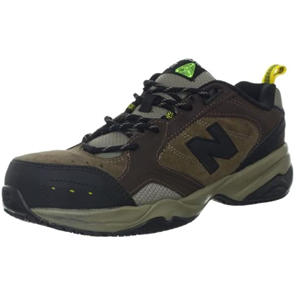New Balance Men's MID627 Steel Toe Work Shoe