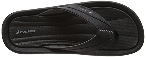 Lunar Men's Dunas Xi Beach and Pool Shoes Black (Black 23817) VP64f