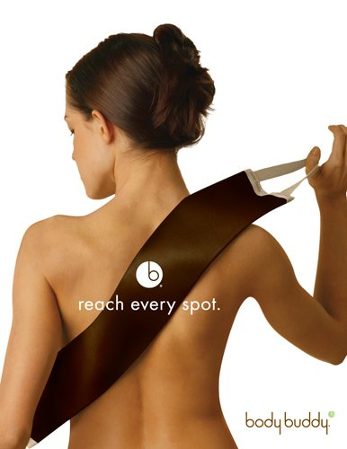Body Buddy Non absorbent Lotion Applicator product image