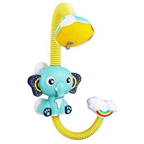 Juguete para baño o Ducha, Alcachofa aspersor de ducha para niños y bebés
