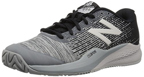 Tennis Mc996 V3 New Noir Gris Hommes Balance Chaussures pIcAWnwA5B