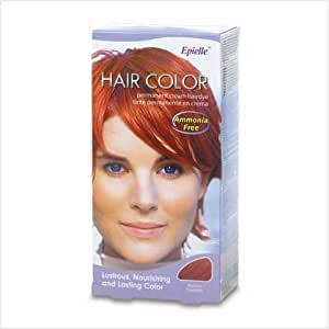 hair color auburn epielle other products