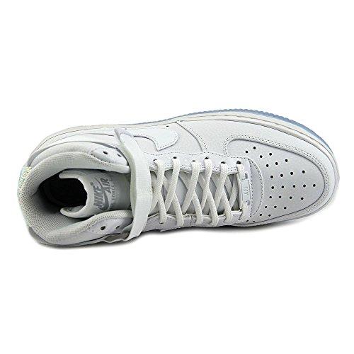 Donna Nike white white 1 105 High Force Wmns Bianco Da white Air Fitness Scarpe qqS8gwp