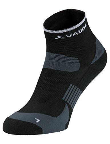 VAUDE Bike Socks Short Unisex Accessoires