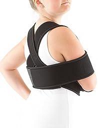 Neo G Paediatric Sling & Swathe Shoulder Immobilizer Medical Grade - Childrens
