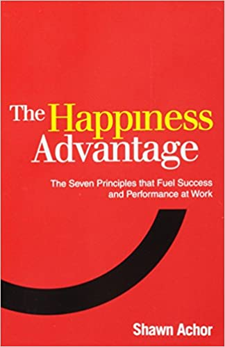 The happiness advantage ted talk