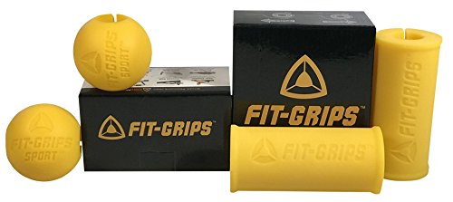 Fit Grips 2.0 & Sport Combo Package (Fit Grips)