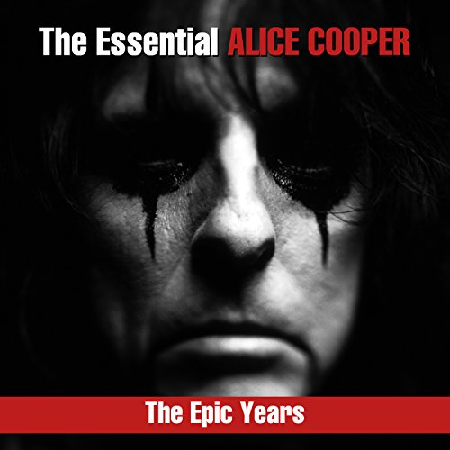 The Essential Alice Cooper - T...