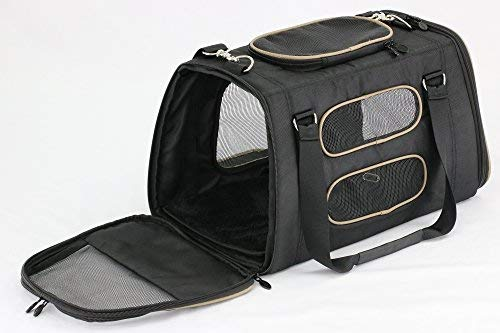 Gen7Pets Commuter Buckle In Car Safety Seat...