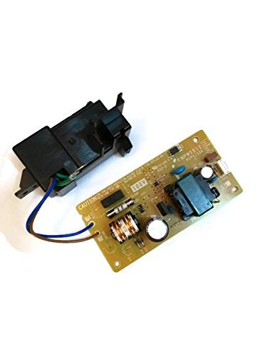 Boracell Compatible with LD6131001 Power Supply PCB Assembly Ads2000 New Genuine ()