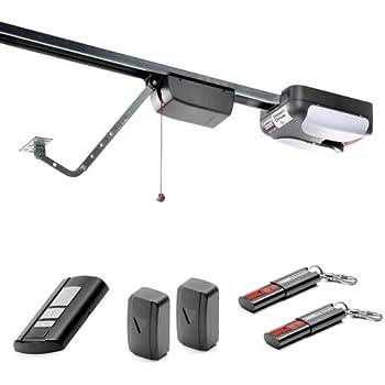 Direct Drive Garage Door Opener 1 Hp Amazon Com