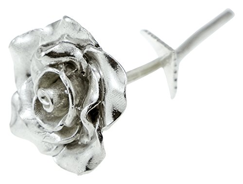 Valentines Day Gift For Her Everlasting Rose - Single Rose That Never Dies Like your Love, Valentines Gift Idea (Best Valentines Gift Ideas)