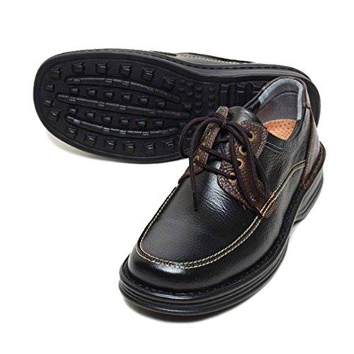 Epicstep Mens Décontracté Simple Toile Dépouillée Légère Glisser Sur Les Chaussures Espadrilles Mocassins Flats Noir
