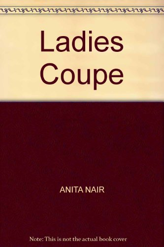 Not Coupe - Ladies Coupe