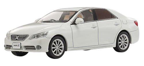 Kyosho 1./4.3 d'origine. Toyota Mark X premium premium premium Early Tapez White Pearl cristal service c40ad0