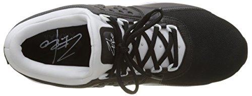 Nike Air Max Zero Premium Scarpe Da Corsa Uomo Nero / Nero-bianco