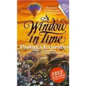 A Window in Time (Harper Monogram)