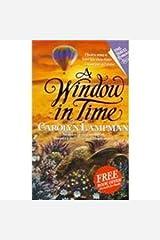 A Window in Time (Harper Monogram) Paperback