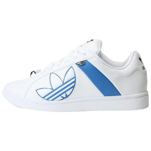 Adidas Bankment Evolutie Heren Schoenen Wit