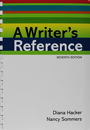 Download Writers Reference 7e & Learning Curve for Writers