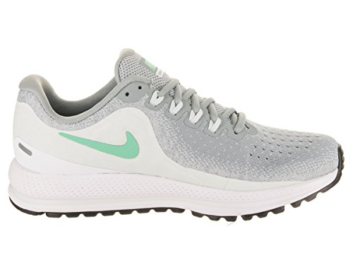 Green 13 WMNS Glow Barely Femme de Compétition Chaussures NIKE Grey Running Air Zoom Vomero Light Pumice O7wd6IqC