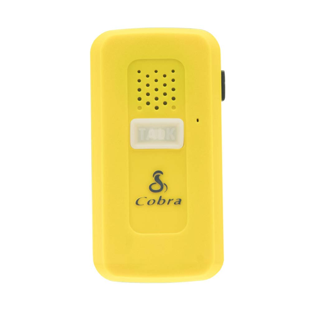 Two Pre-Paired Sets Cobra FS300-2 Family Safety Walkie Talkies Two-Way Radios Sports Altis Global Limited