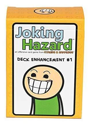 Wgrdyq Scherzschaden Kartenspiel Anti-Mensche-Karte, explodierende Tischjoking Hazard B07L85LY58 Brettspielzubehör Kindheit Spaß | Sale