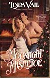 Moonlight and Mistletoe, Linda Vail, 0440204747