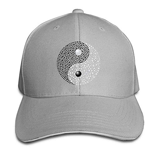 Hats Cap Denim Yang Yin Men Cowboy Sport Skull Women Hat Cowgirl f8qPxIw