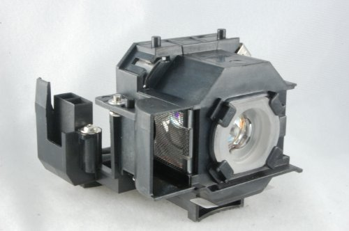 Epson Replacement Lamp Module - Replacement Lamp Module for Epson EMP-S4 Projectors (Includes Lamp and Housing)