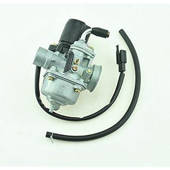 Amazon com: Carburetor ARCTIC CAT 90 Y-12 2002 2003 2004 Y