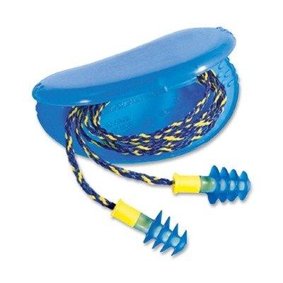 3 Pair RTSFUS30HP Howard Multiple Use Earplug