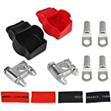 Amazon.com: Terminals & Ends - Battery Accessories: Automotive