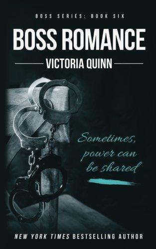 Boss Romance (Volume 6)