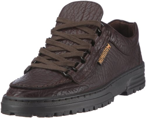 MAMOUTH UK DARK Derby Herren 7 751 MAMOUTH BROWN Schnürhalbschuhe Braun Gr CRUISER 751 41 Mephisto 1Z5WOFq0