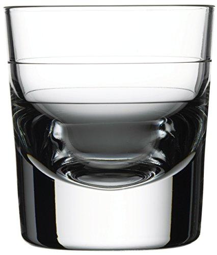 006 Glasses (Hospitality Glass Brands 52793-006 Grande Whiskey, 6 oz. (Pack of 6))