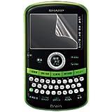 SANWA SUPPLY PDA-EDF24 液晶保護フィルム(SHARP Brain PW-AC10用)