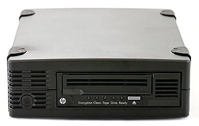 HP LTO6 External SAS Tape Drive 6.25TB Data Capacity (NEW) by hp