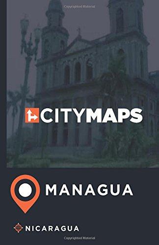 City Maps Managua Nicaragua pdf epub